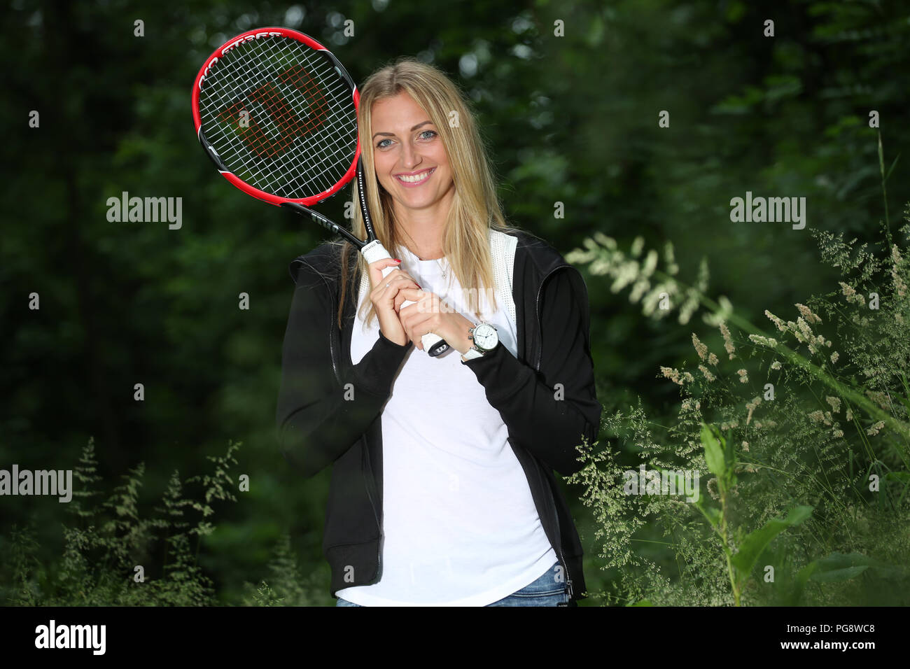 Tennis Photographer High Resolution Stock Photography And Images Alamy