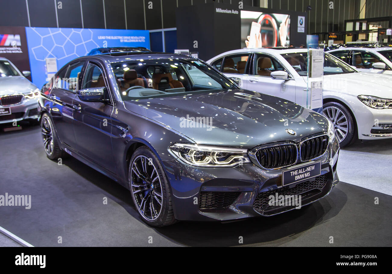 Bmw M5 Touring Stock Photos Bmw M5 Touring Stock Images Alamy