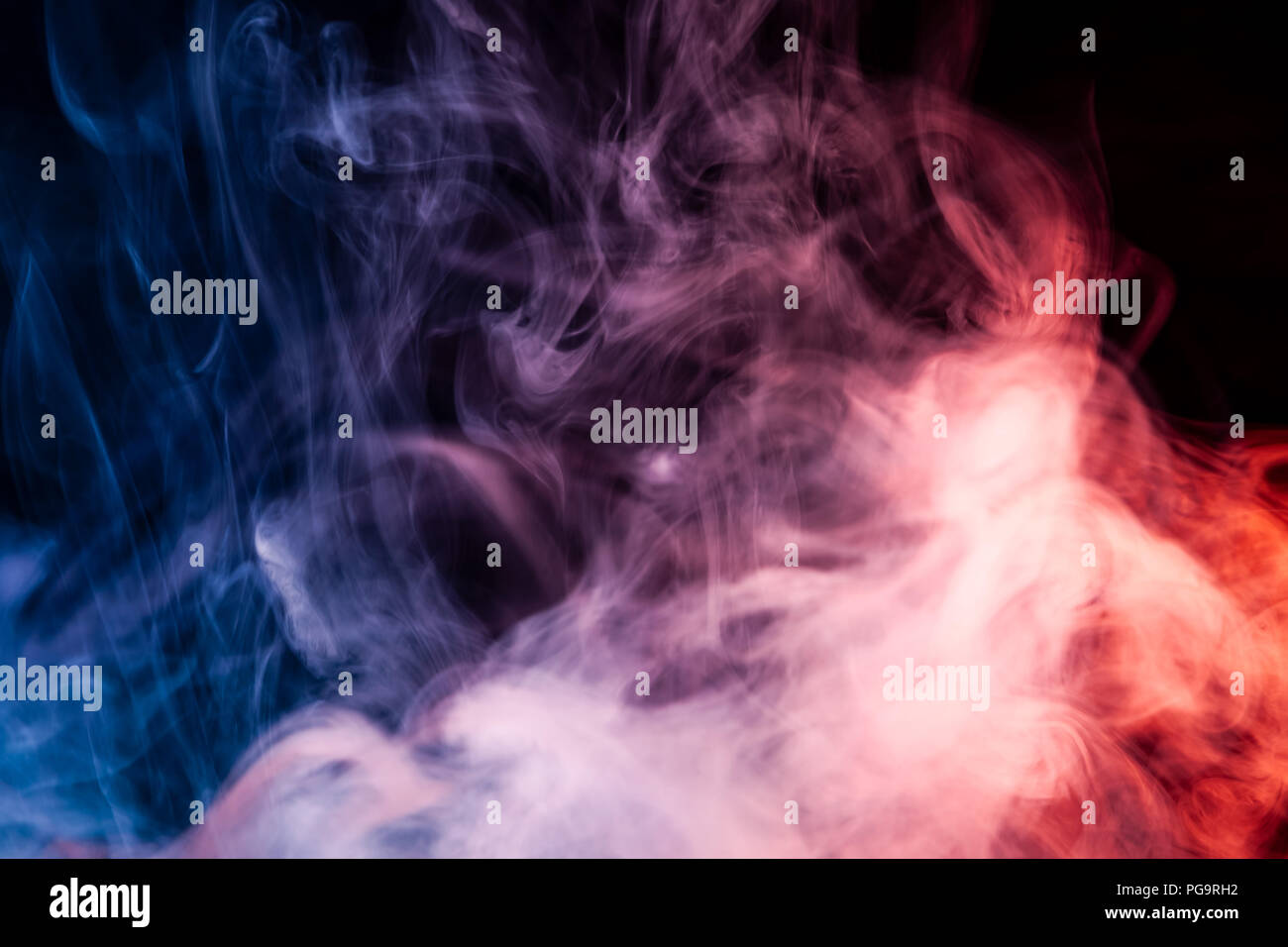 cloud of red blue and white smoke on a black isolated background background from the smoke of vape stock photo alamy https www alamy com cloud of red blue and white smoke on a black isolated background background from the smoke of vape image216574990 html