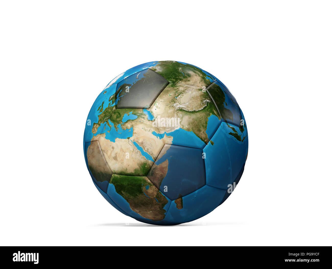 soccer world focused Qatar on world map globe 3d ... on the congo on world map, the sudan on world map, the united arab emirates on world map, the mali on world map, the sinai peninsula on world map, the west bank on world map, the caucasus on world map, the philippines on world map, the gaza strip on world map, the holy roman empire on world map, the netherlands on world map,