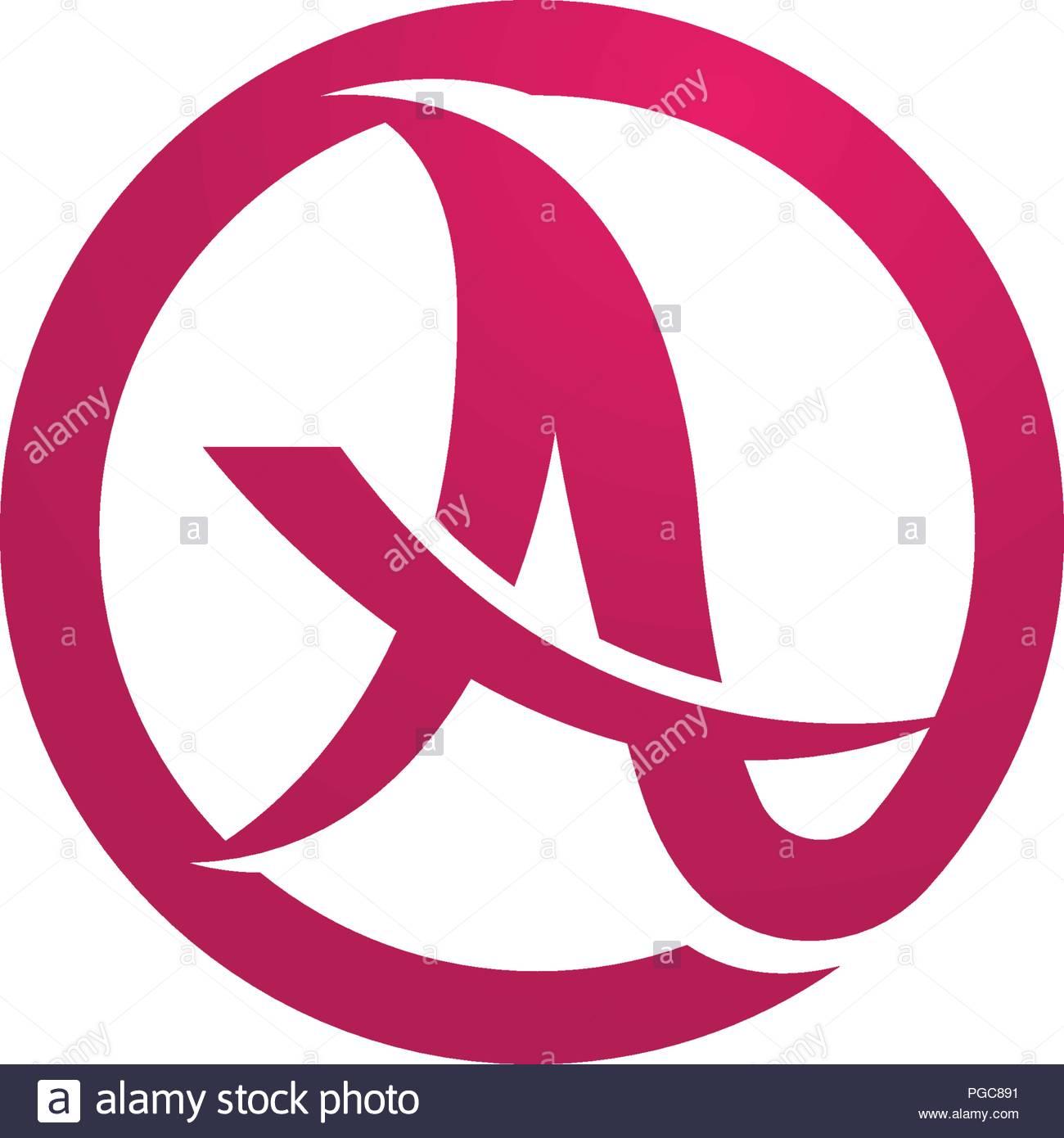 Letter Logo Stock Photos & Letter Logo Stock Images - Alamy