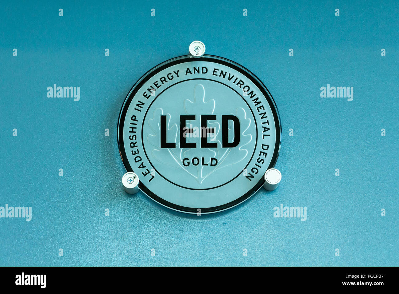 Leed Certification Stock Photos Leed Certification Stock Images