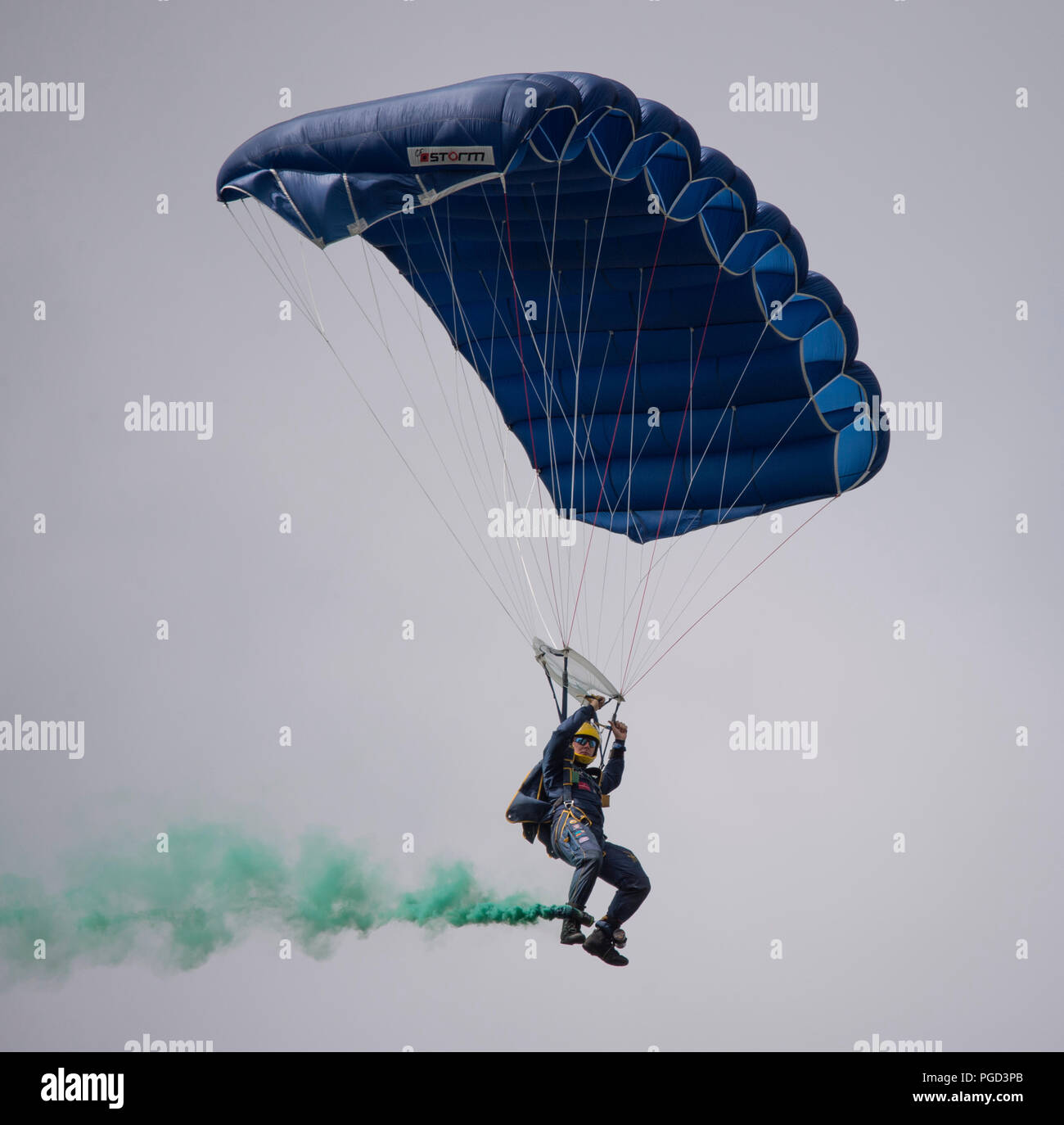 Parachute Regiments Stock Photos & Parachute Regiments Stock