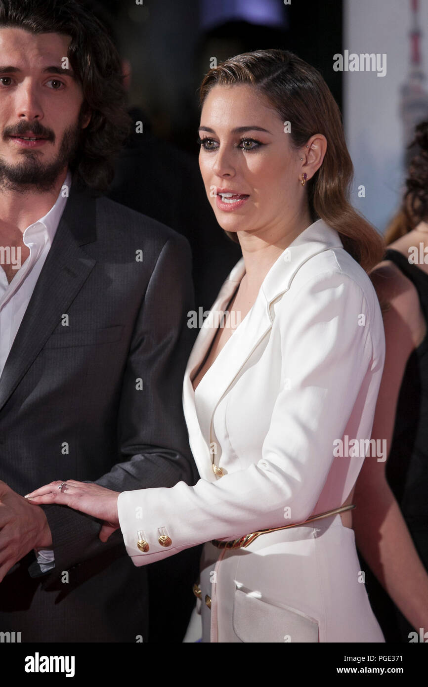 Gonzalez wife yon Who is