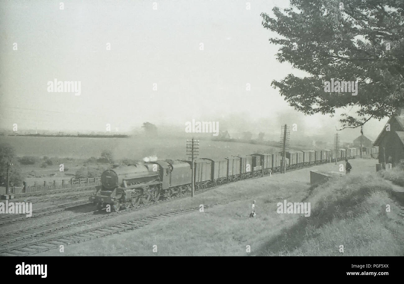 Lms Stanier Stock Photos & Lms Stanier Stock Images - Alamy