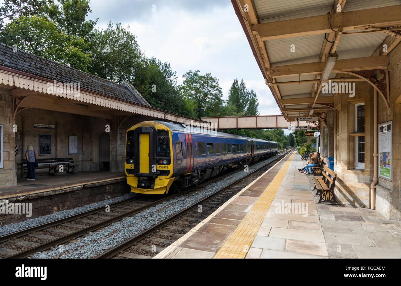 Cheltenham Malvern Road Railway Station Photo Great Western Railway. 7