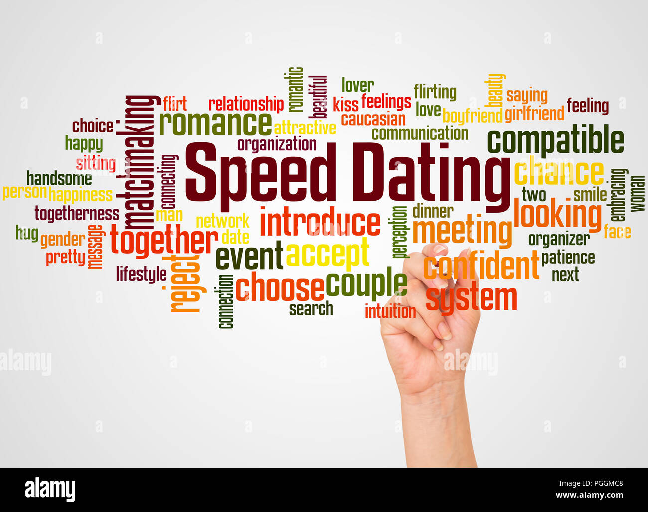 ginza speed dating