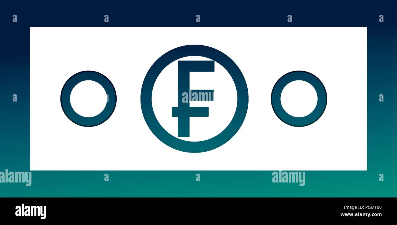 Franc Currency Symbol Stock Photos Franc Currency Symbol Stock