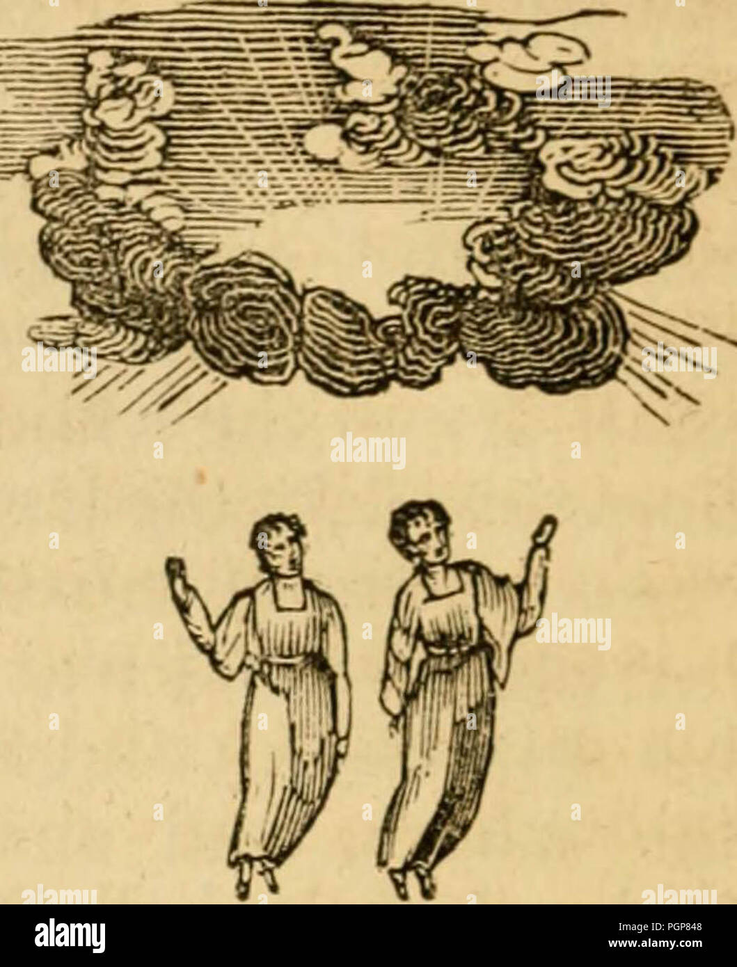 Illustrations of prophecy : particularly the evening and