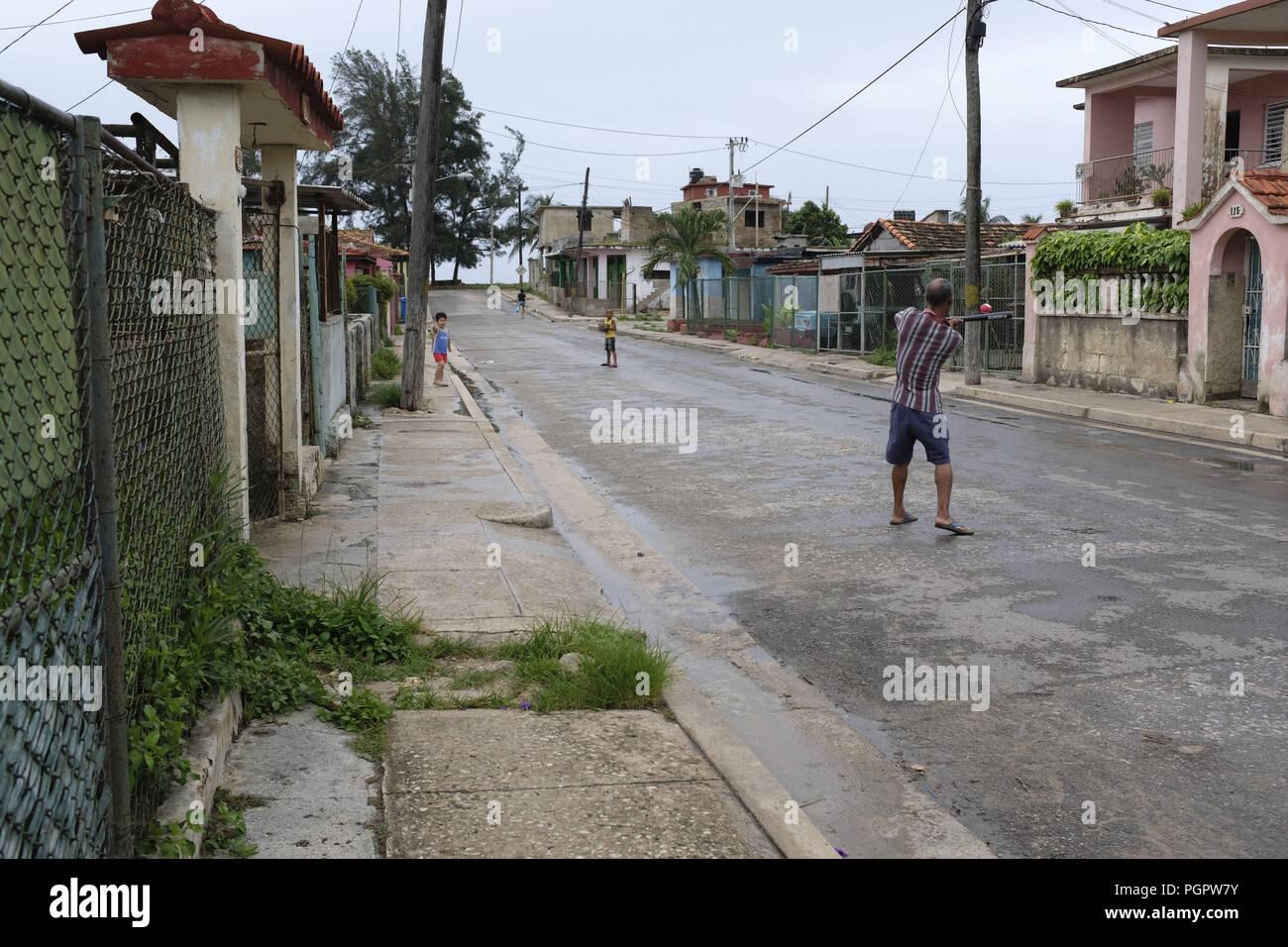 Havana, Cuba  18th June, 2017  Amongst all the changes