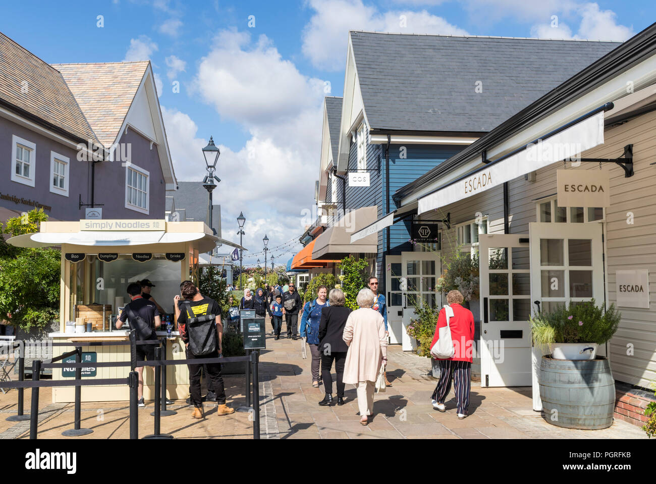 Bicester shopping village bicester village designer outlet mall bicester  oxfordshire england uk gb europe 8c88f60f0a914