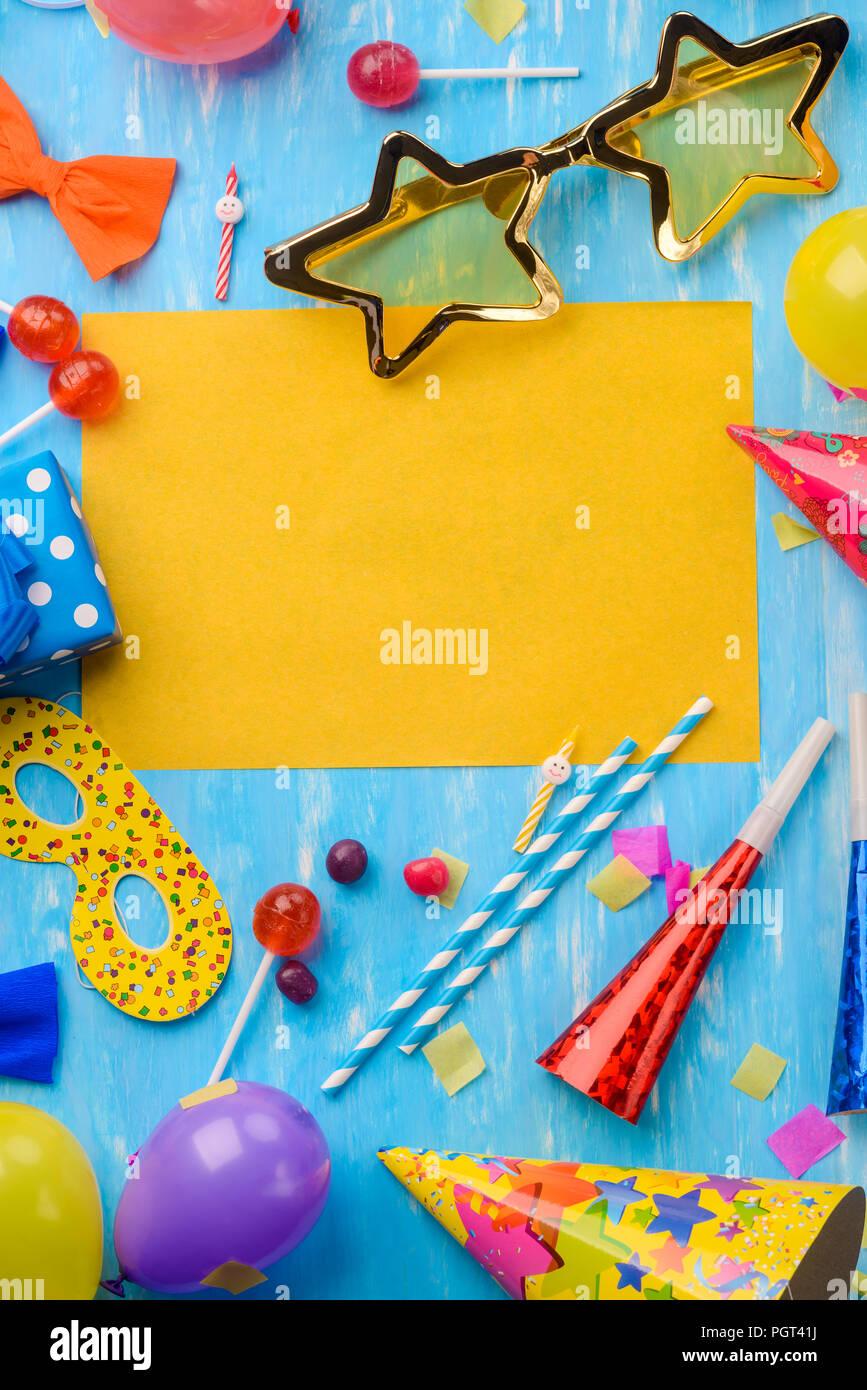 Create Your Own Birthday Card