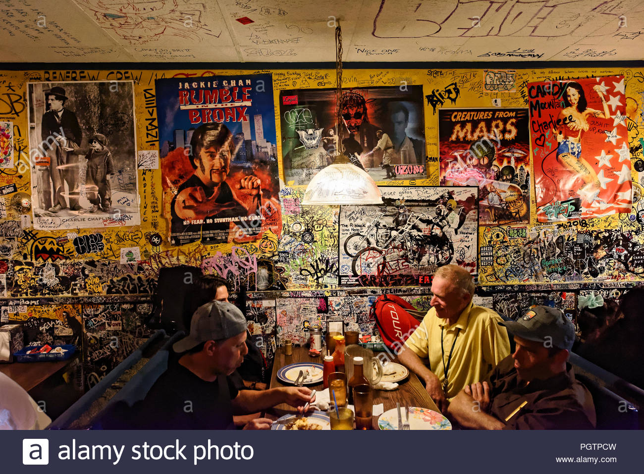 Greasy Spoon Stock Photos & Greasy Spoon Stock Images - Alamy
