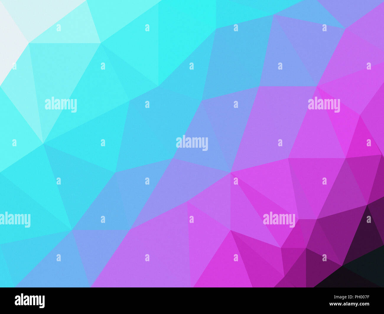 low poly background neon colors stock photo 216973779 alamy