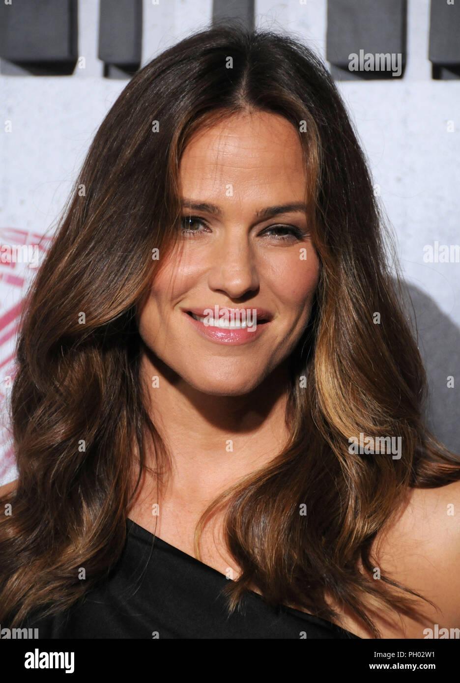 Jennifer Barry Actress
