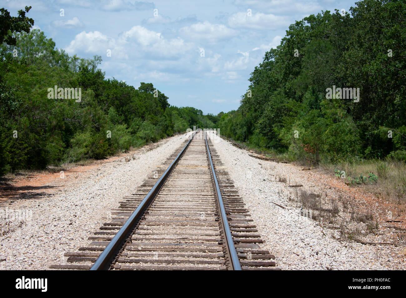 North Texas Rail History Stock Photos & North Texas Rail