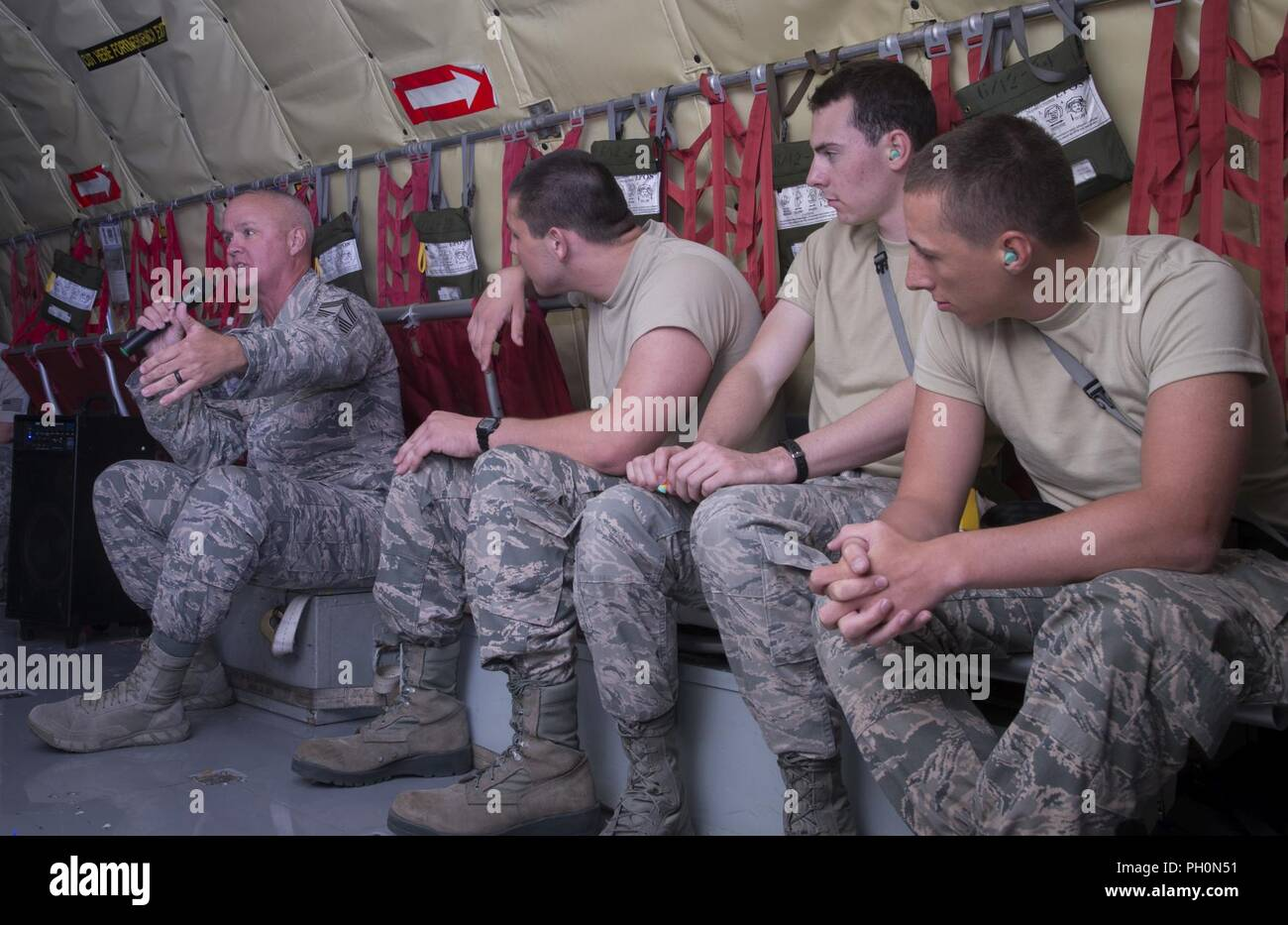 A Career Officer In The United States Army Stock Photos & A Career