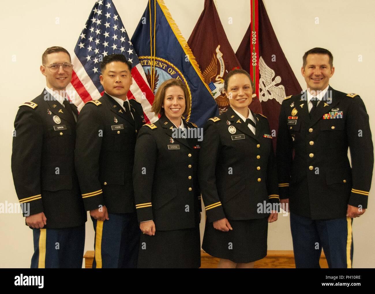 William Beaumont Army Medical Center Stock Photos & William