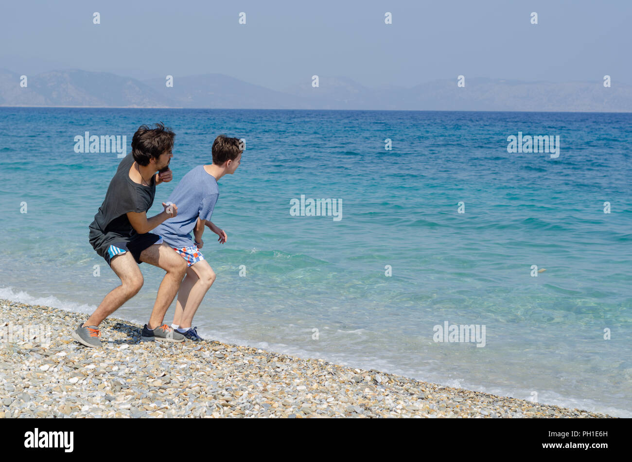 How to Have Fun at the Beach images
