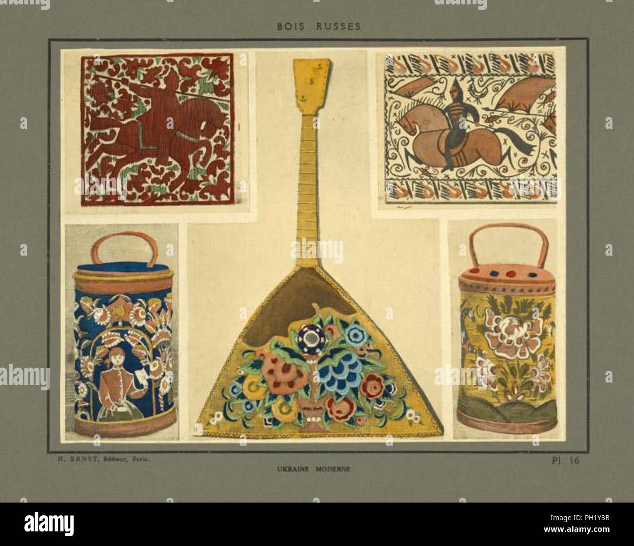 vintage artefact - Stock Image