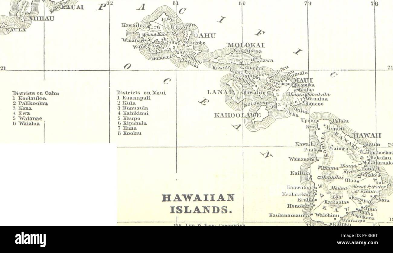 Image from page 204 of '[History of the Hawaiian or Sandwich