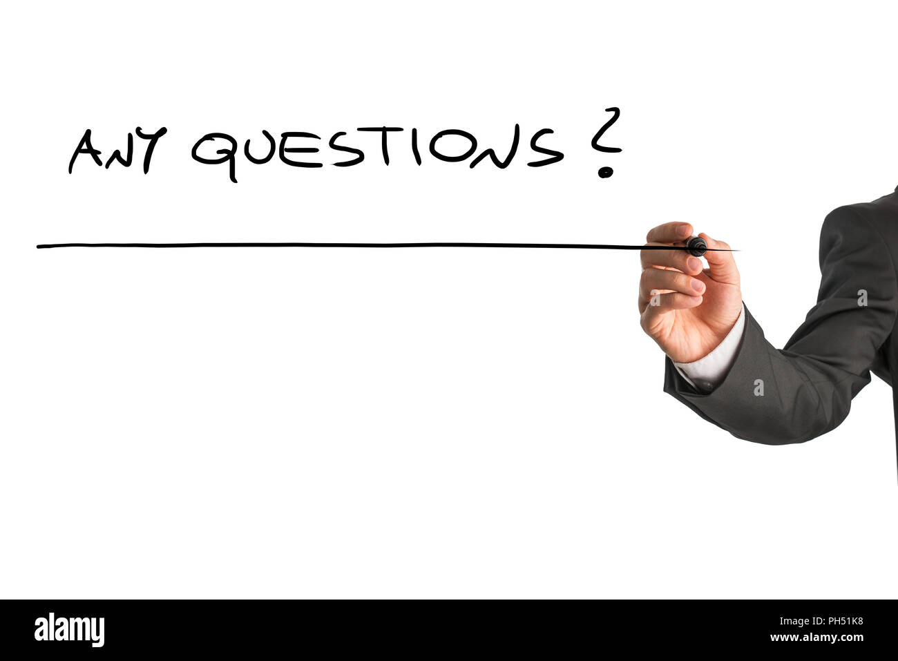 message writing questions