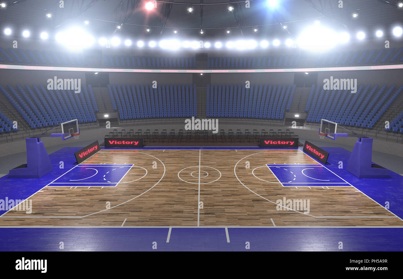 Basketball Stadium High Resolution Stock Photography And Images Alamy