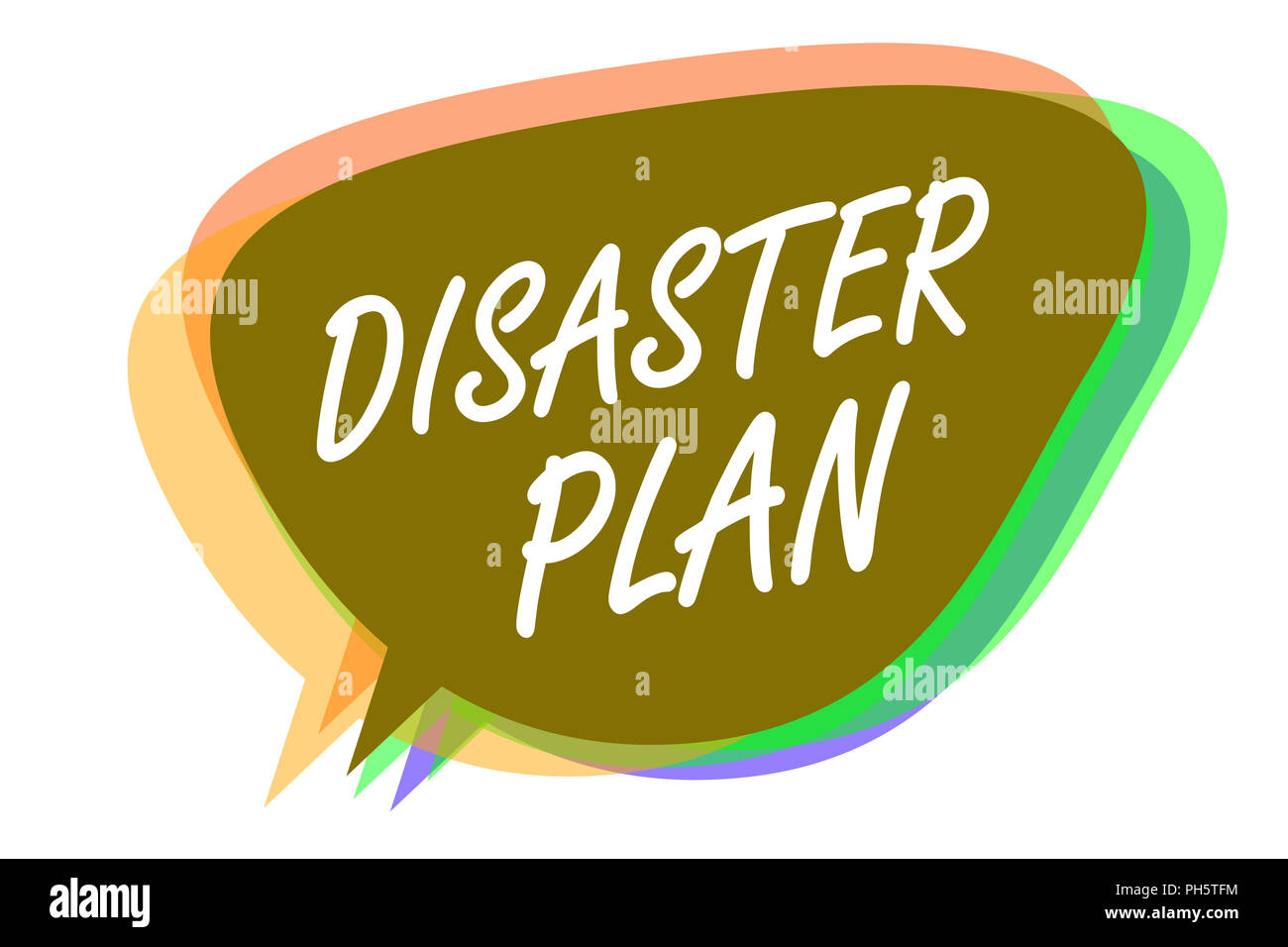 emergency preparedness plan business
