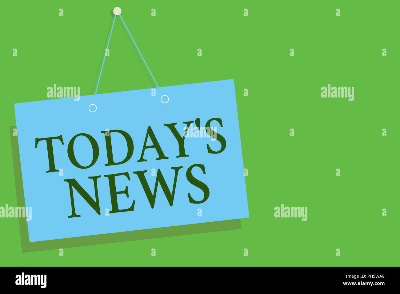 Newspaper Headlines Board Stock Photos & Newspaper ...