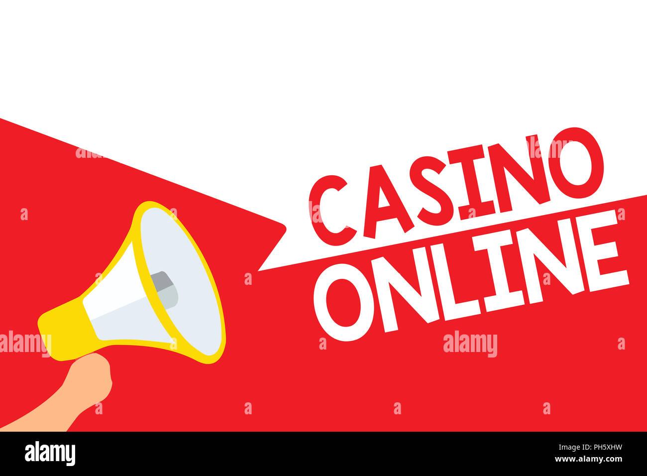 company casino online