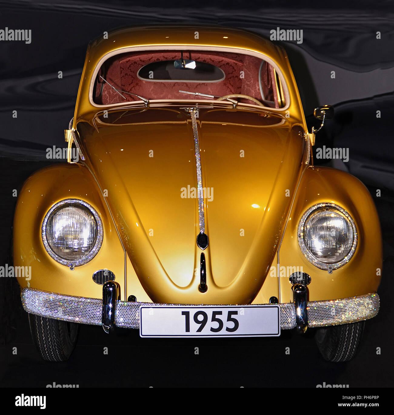 Volkswagen Diamont - Stock Image