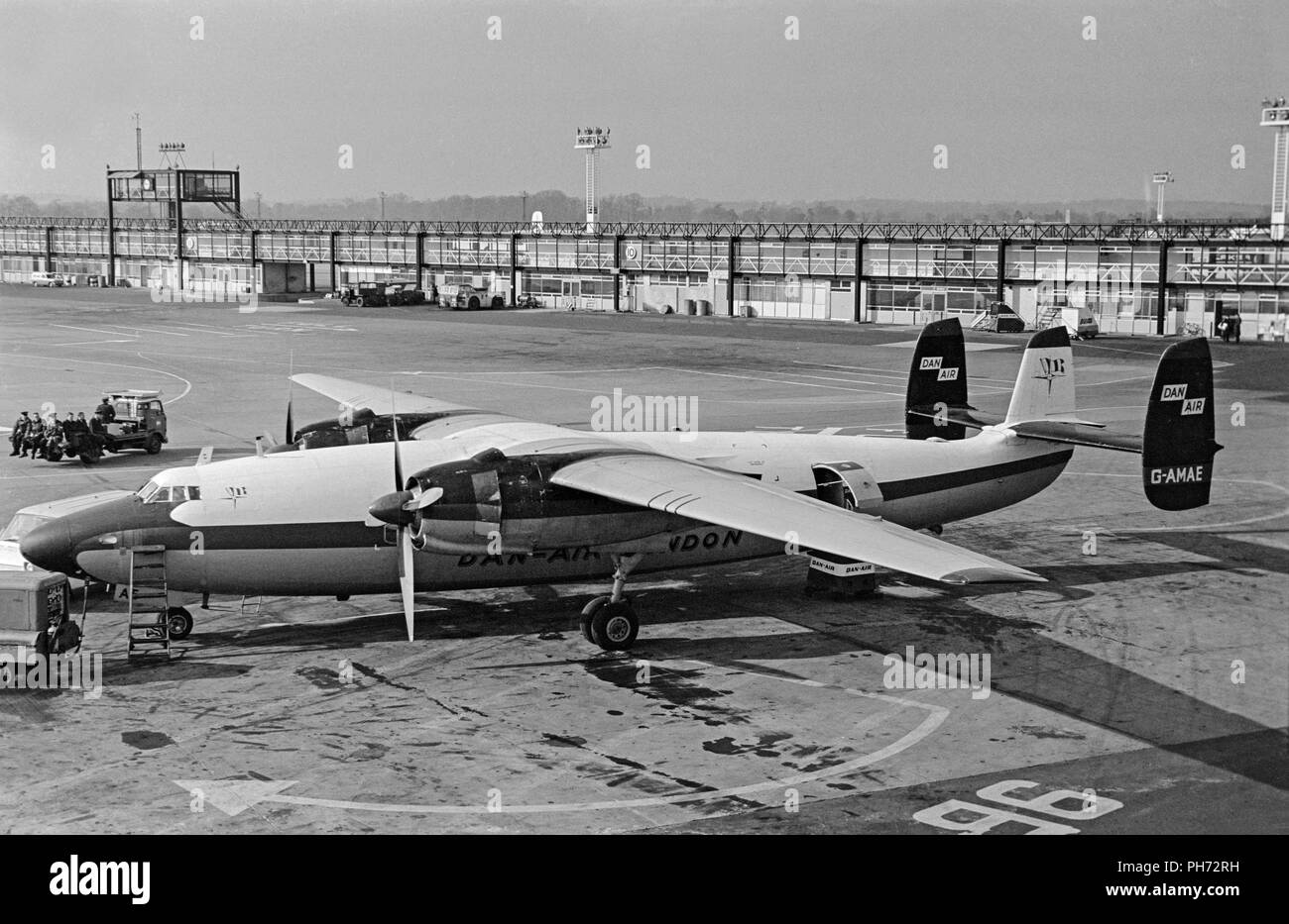 Other Airline Collectibles 1949 British European Airways Official Photograph Airspeed Ambassador Plane Wide Selection; Airlines