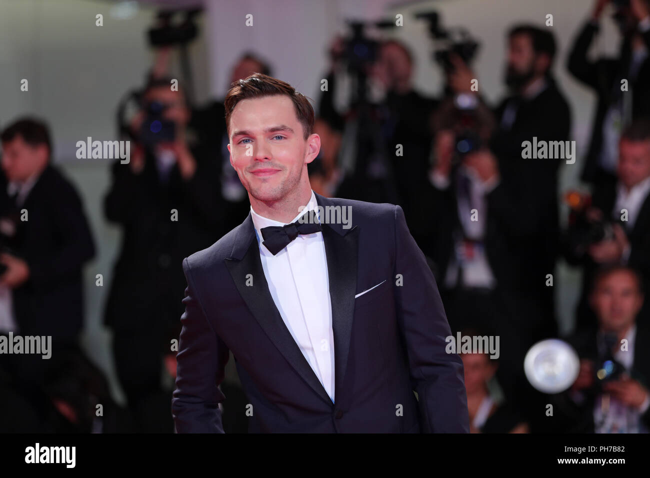 Nicholas Hoult Stock Photos & Nicholas Hoult Stock Images ...