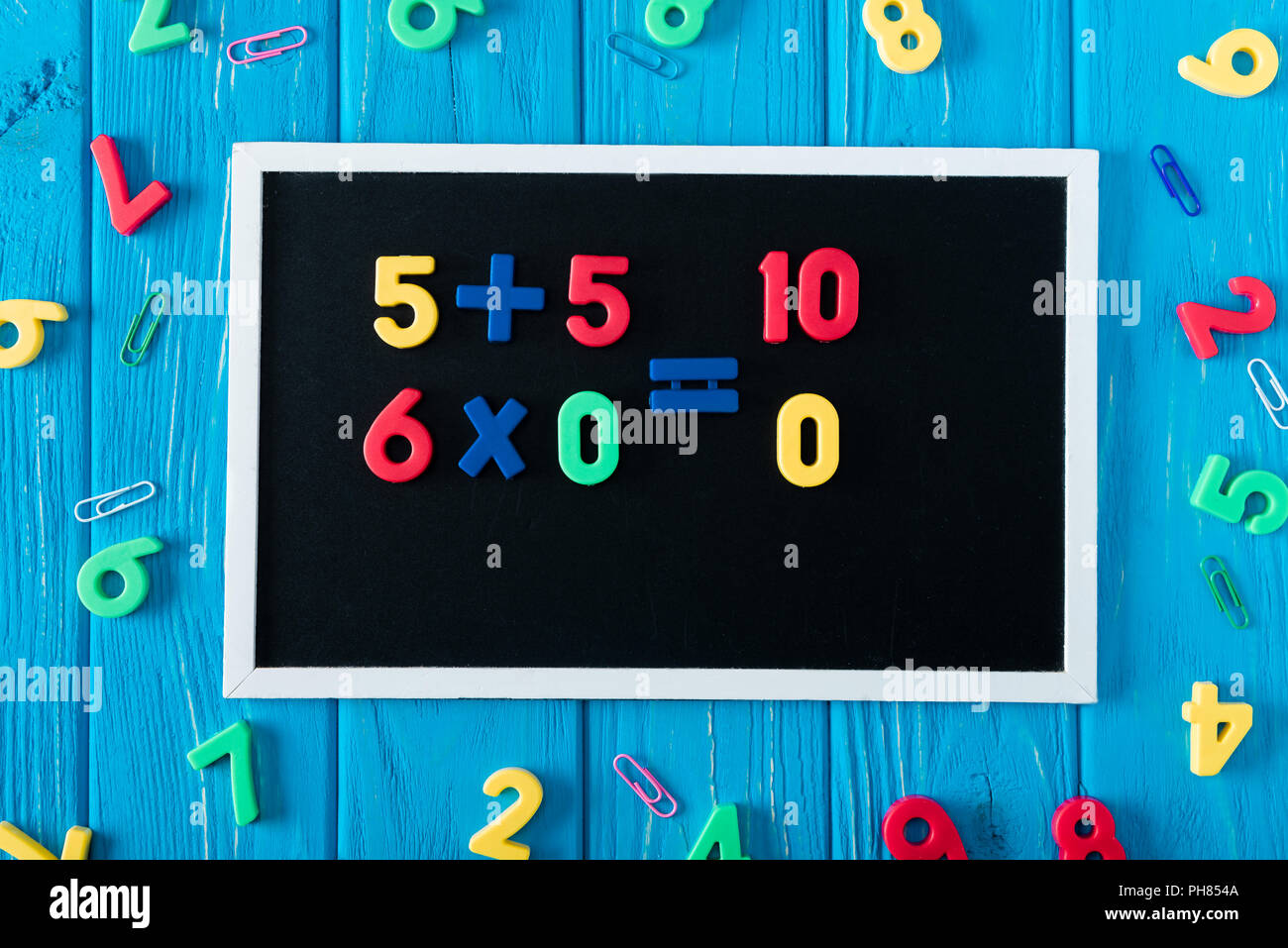 Mathematical Sums Stock Photos & Mathematical Sums Stock Images - Alamy
