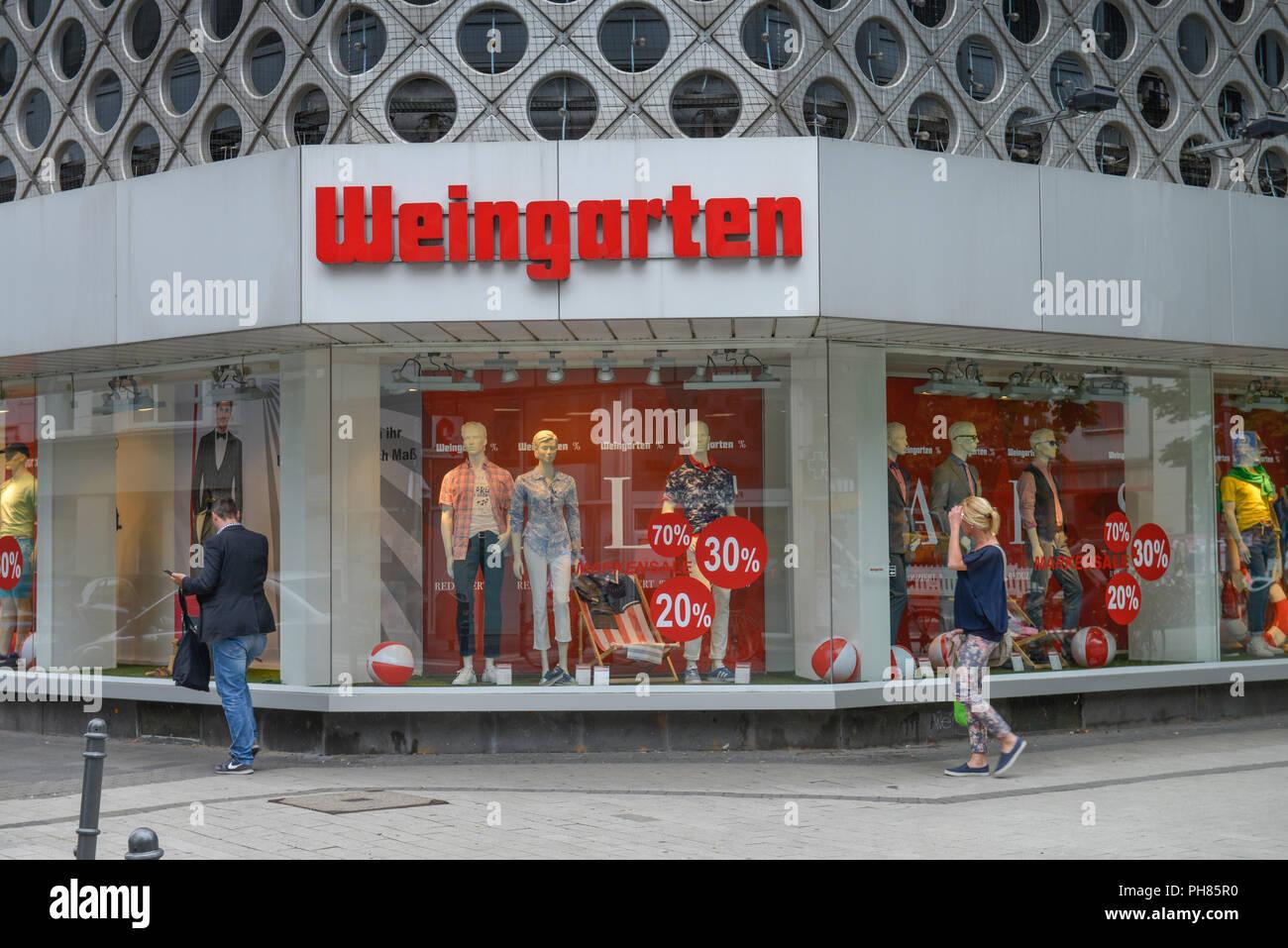 Weingarten Friesenplatz