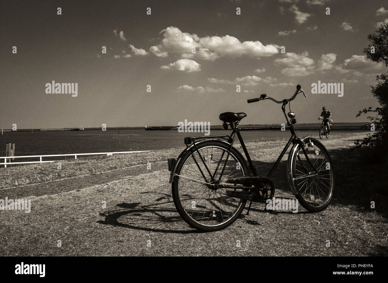 Wwii Bicycle Stock Photos & Wwii Bicycle Stock Images - Alamy