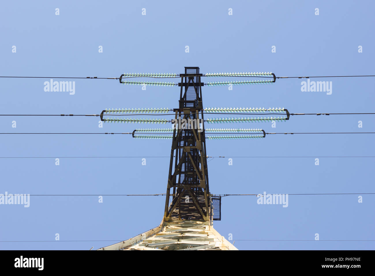 Electrical Insulator Stock Photos & Electrical Insulator Stock ...