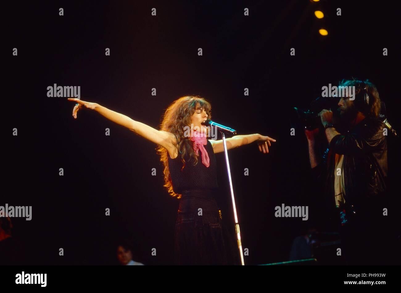 Italian Pop Singer Stock Photos Italian Pop Singer Stock