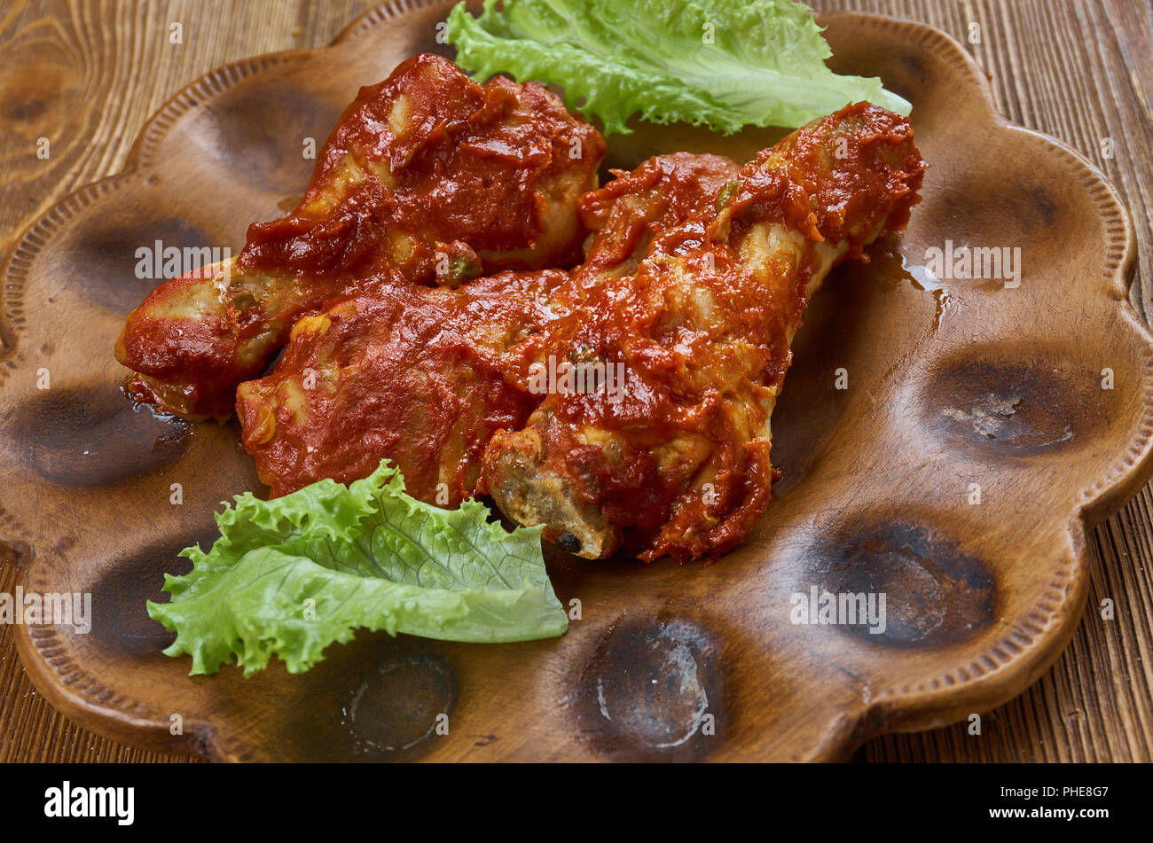 Tamil country chicken Stock Photo: 217287623 - Alamy