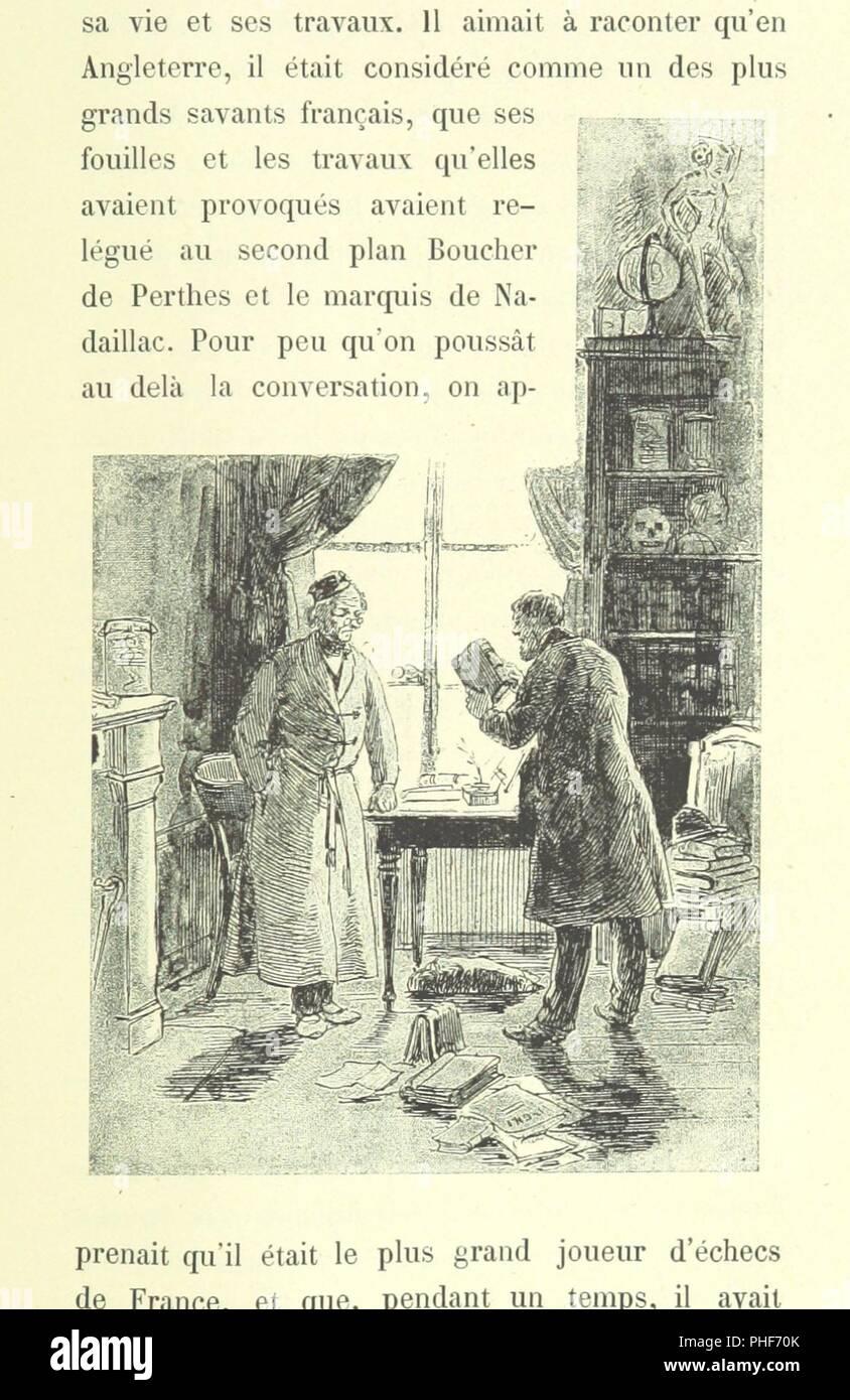 Www Un Temps Pour Elles Com image from page 299 of 'bouquinistes et bouquineurs