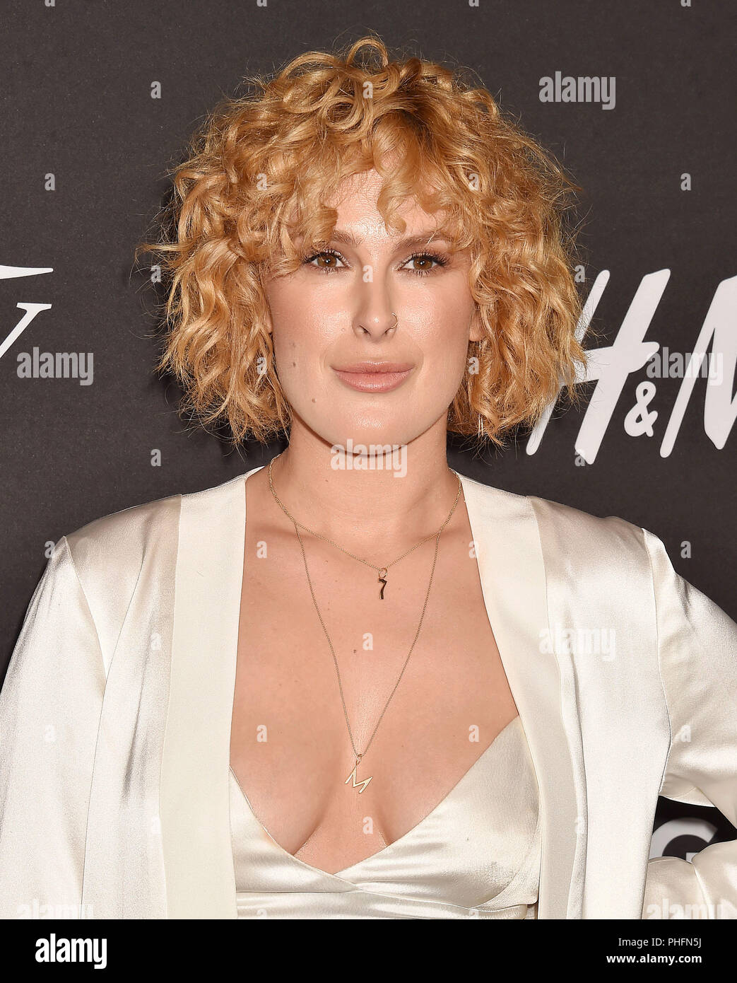 Young Rumer Willis nude photos 2019