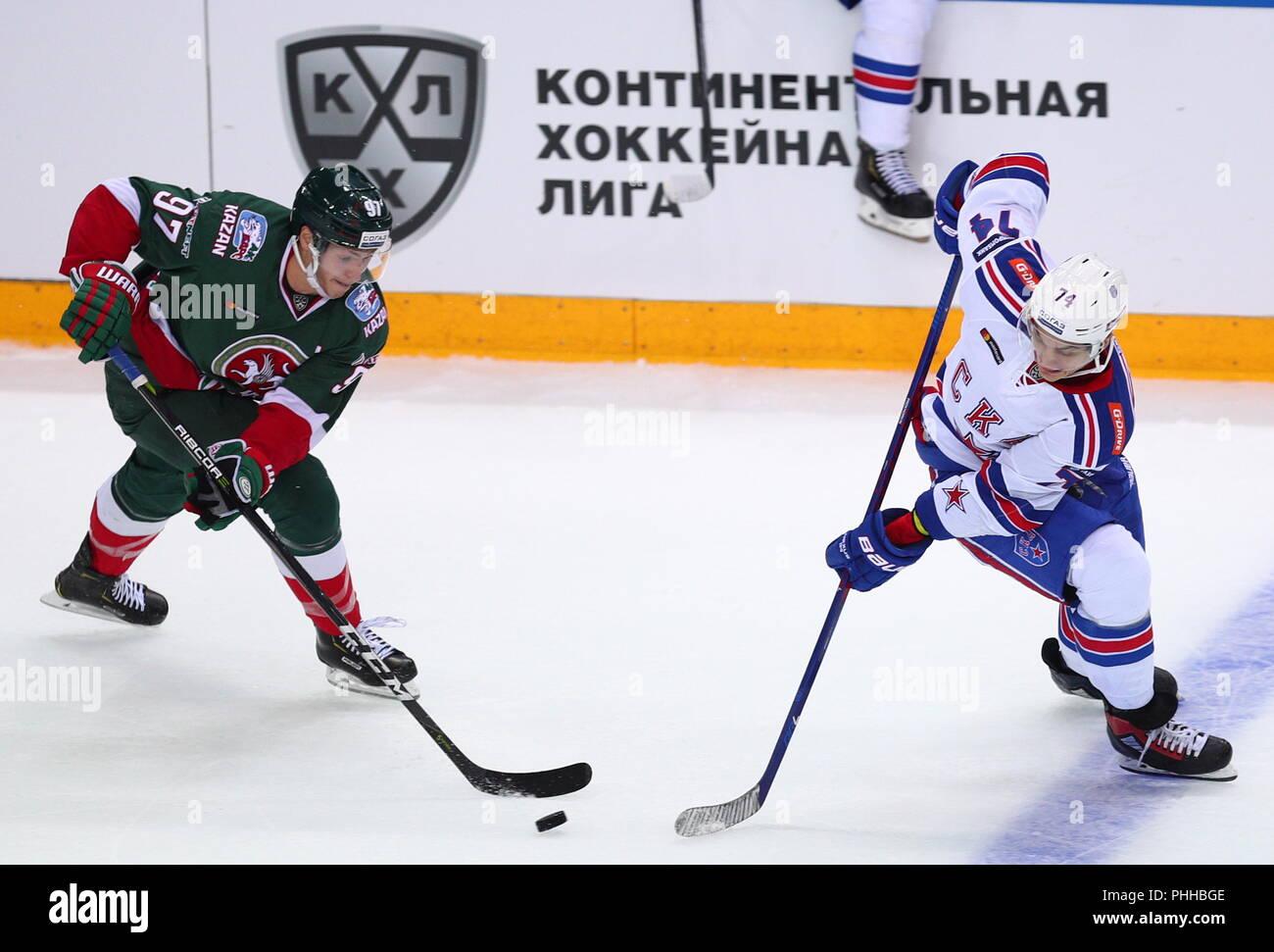 Nikolai Potapov Stock Photos & Nikolai Potapov Stock Images - Alamy