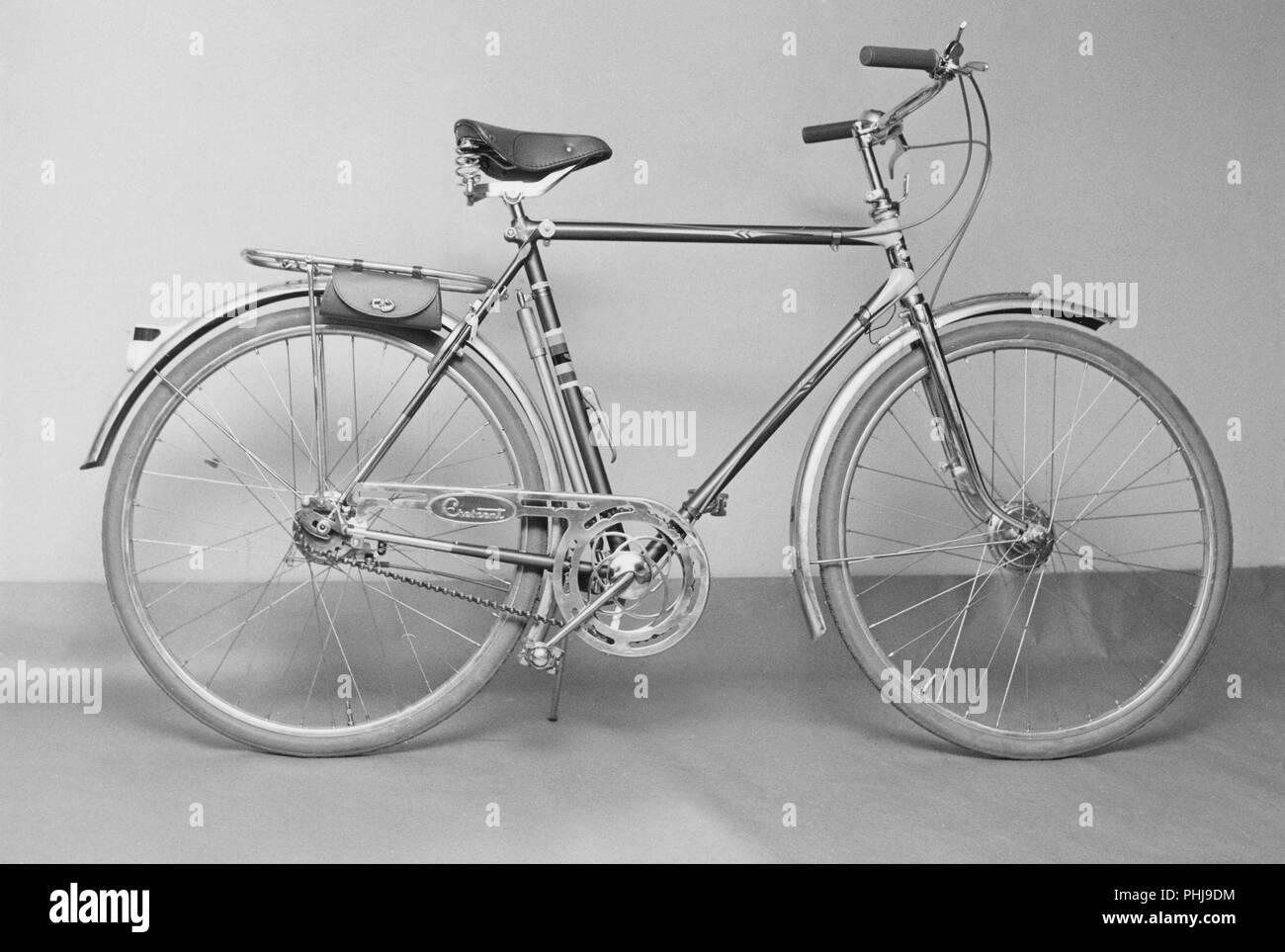 1950s Bicycle An Exclusive Model For Men Made By Swedish