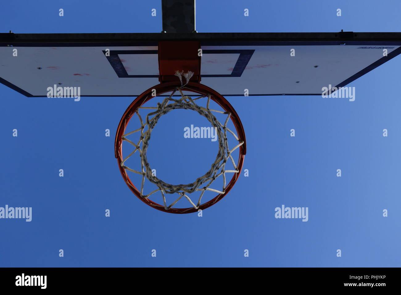 Basketball Hoop b78e4ce9e71