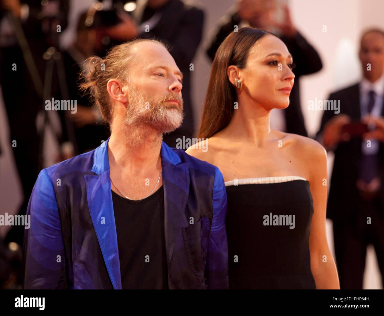 Roncione dajana Thom Yorke