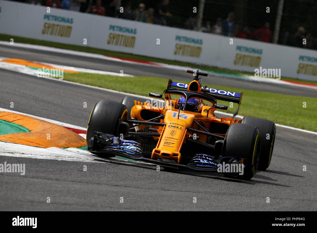 motorsports: fia formula one world championship 2018, grand prix of