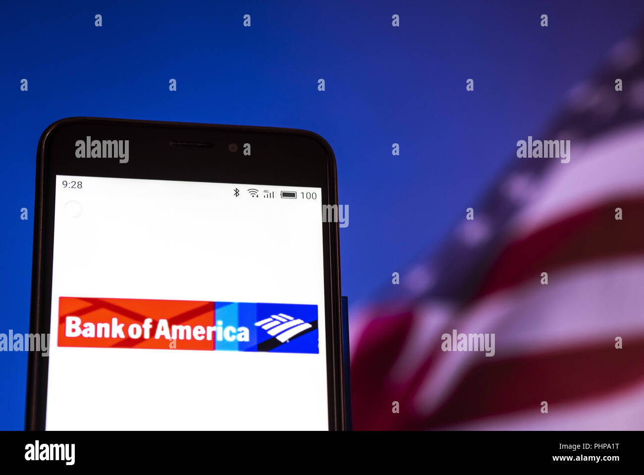 Bank America Logo Seen On Stock Photos Of Wiring Number The Displayed