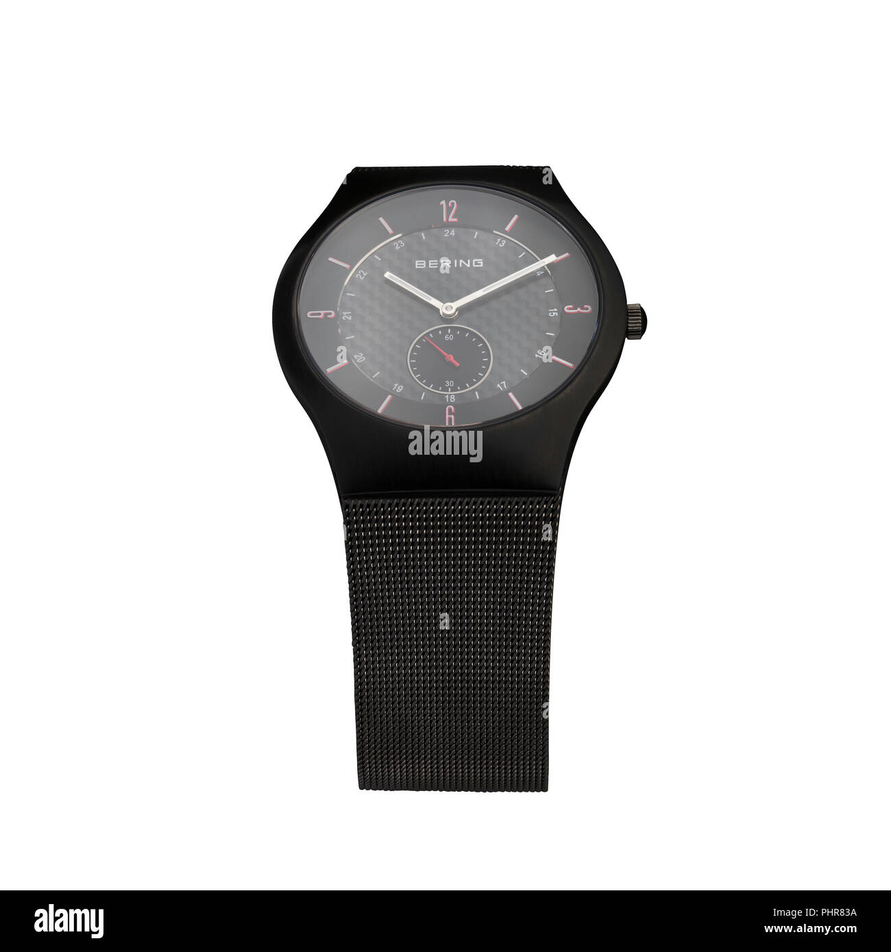 watches  advertising product photography - Stock Image