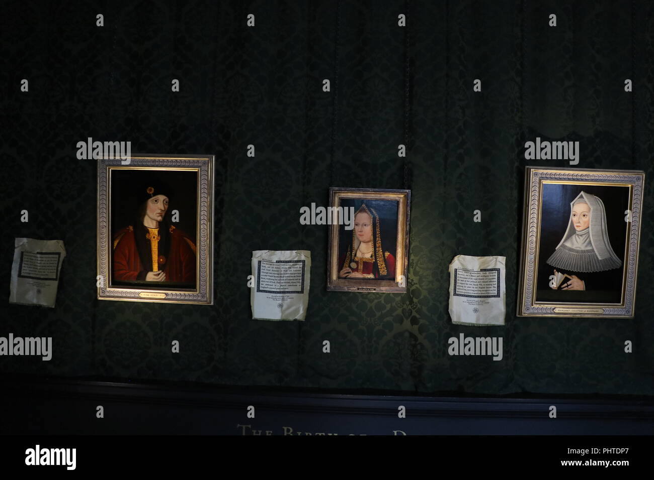 Hampton Court Palace 2018 - Stock Image