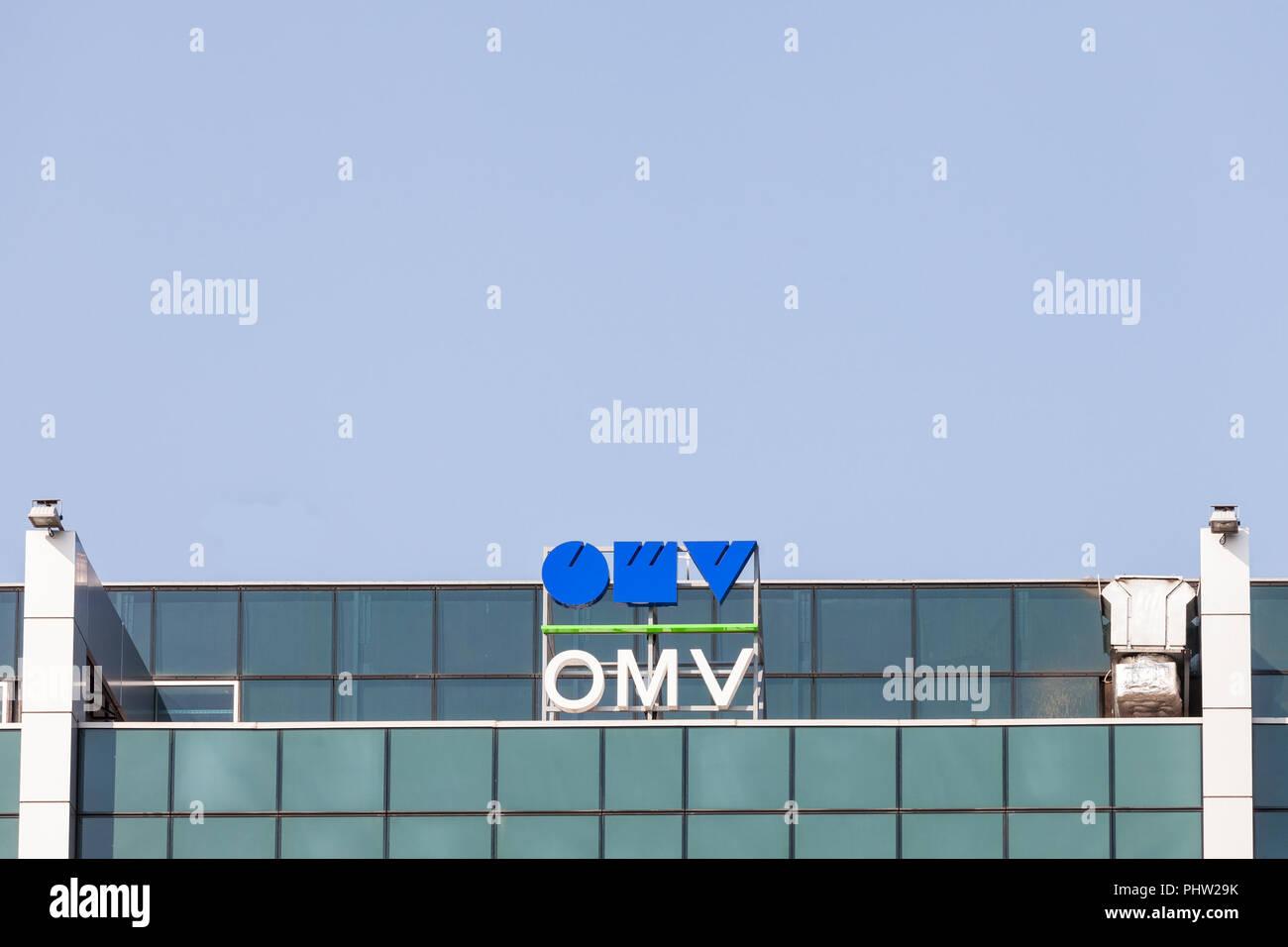 Omv Stock Photos & Omv Stock Images - Alamy